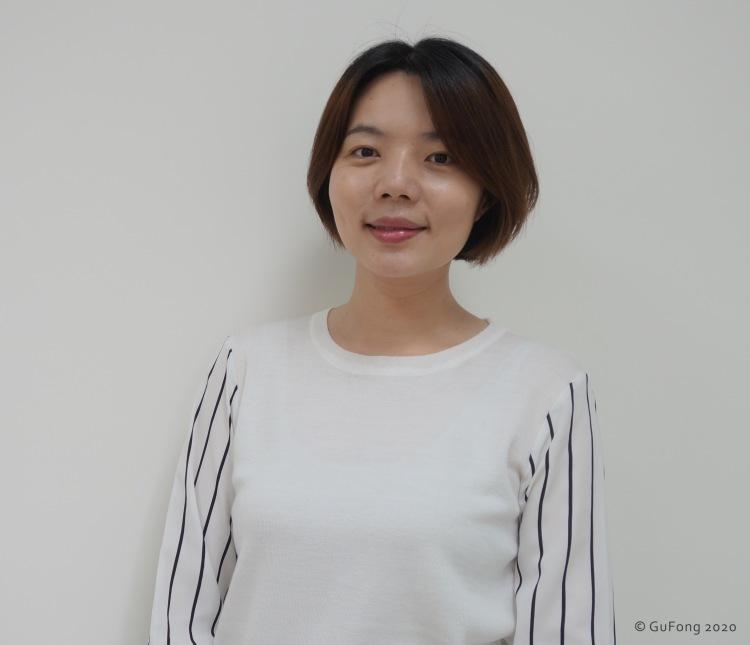 杜筱慧心理師